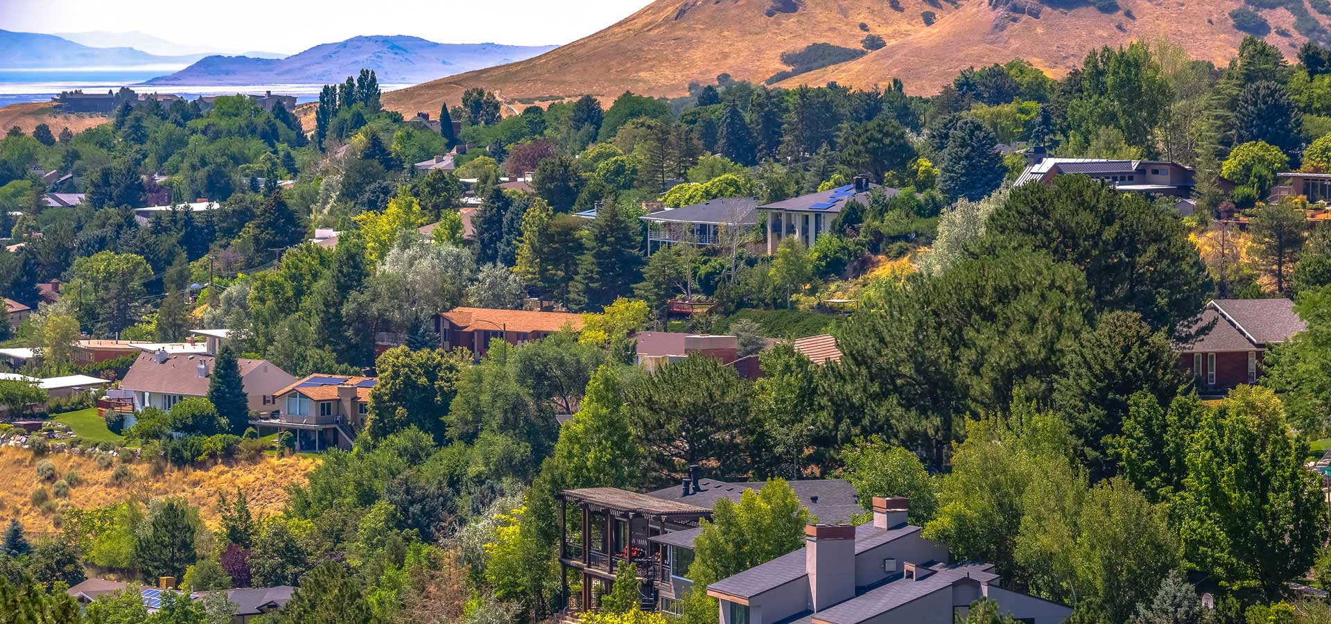 Salt Lake City Home Inspections