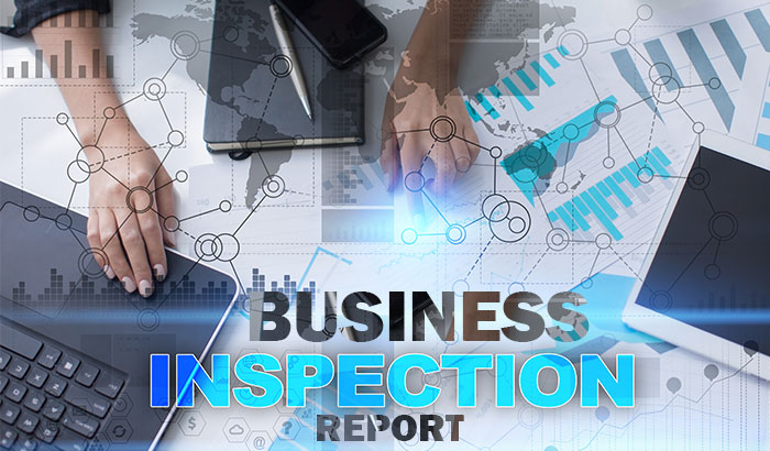 A Complete Business Inspection Checklist for 2021